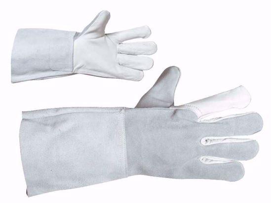 rukavice,pracovní,svářečské