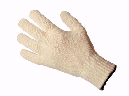 rukavice,pracovní,teplu odolné