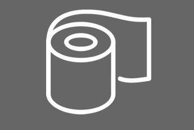 Obrázek pro kategorii Toaletní papíry, utěrky