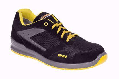 bezpečnostní,obuv,polobotka,sportovní