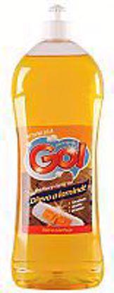 Obrázek GO! mýdlový čistič 1 l