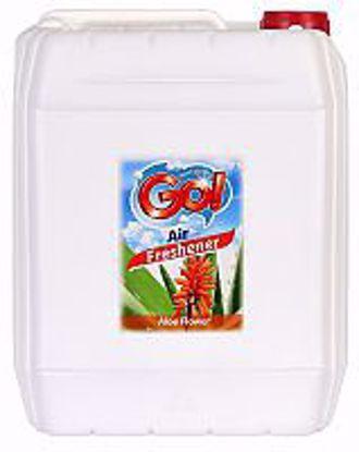 Obrázek GO! Air freshener 5 l aloe osvěžovač a neutralizér pachů