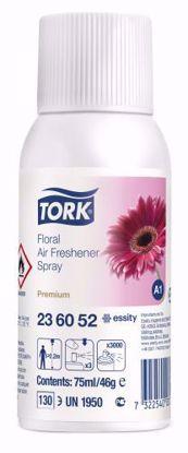 Obrázek Náplň Tork Premium A1 květina do osvěžovače