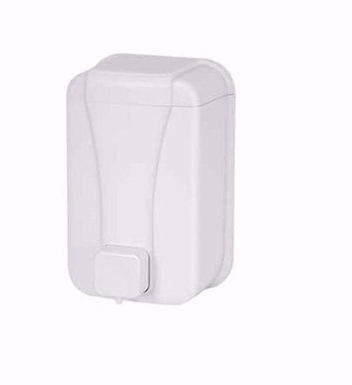 Obrázek Dávkovač Wall 500 ml na tekuté mýdlo