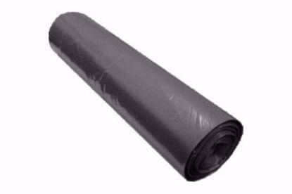 Obrázek Sáček 30 l 20 µ černý zatahovací odpadkový
