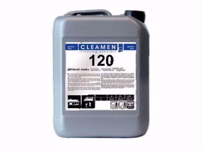 Obrázek Cleamen 120 základní čistič, strhávač vosků