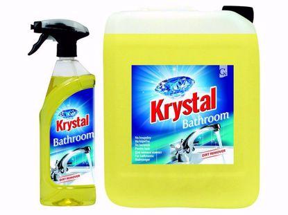 Obrázek Krystal na koupelny