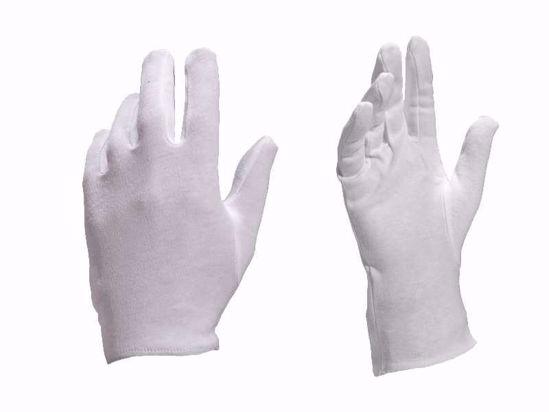 rukavice,pracovní,textilní