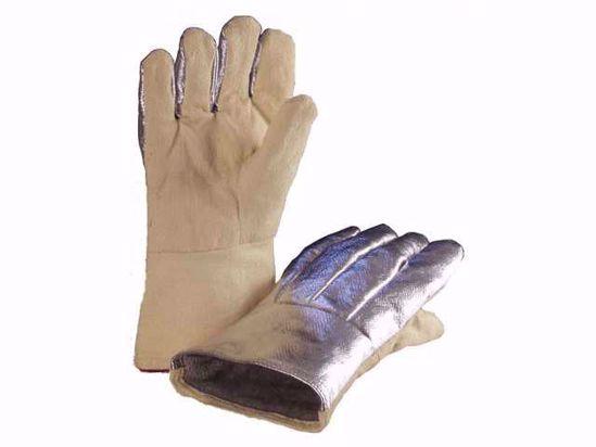 rukavice,pracovní,žáruvzdorné