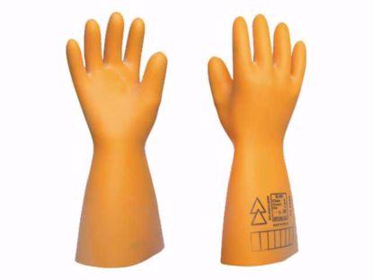 rukavice,pracovní,dielektrické
