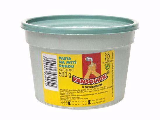 Obrázek Vansolvik 500 g / 6 kg
