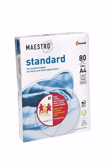 Obrázek Maestro standard 80g