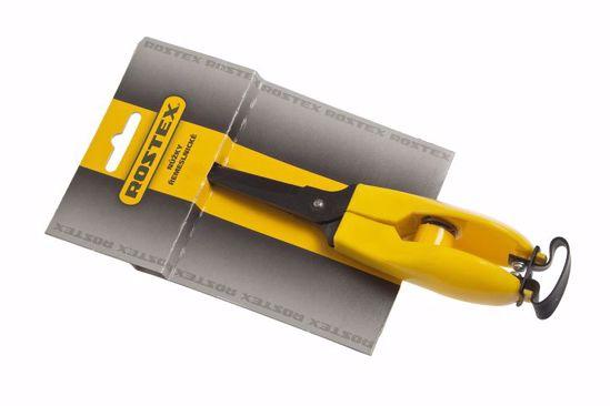 Obrázek Nůžky řemeslnické - cvakačky