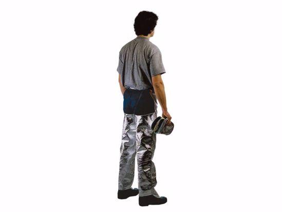 Obrázek Kalhoty bez sedu
