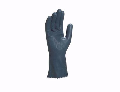 rukavice,pracovní, chemicky odolné