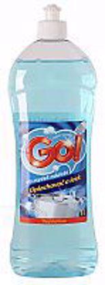 Obrázek GO! lesk oplach do myčky nádobí 1 l