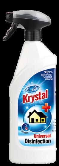 Obrázek Krystal uni dezinfekce 750 ml MR