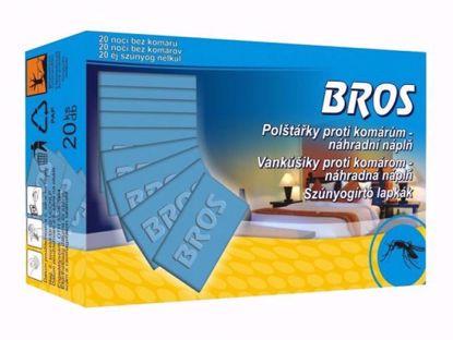 Obrázek Bros polštářky 20 ks