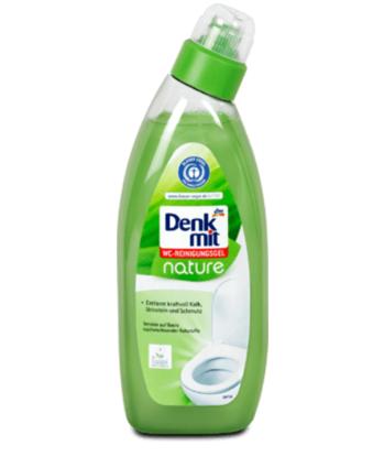 Obrázek Denkmit WC čistič 750 ml