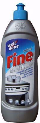 Obrázek Fine na nerez 500 ml tekutý krém