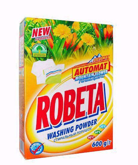 Obrázek Robeta 600 g prášek na praní