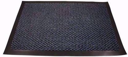Obrázek Rohož Lili 40 x 60 cm kobercová gumový okraj