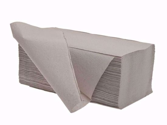 Obrázek Ručníky ZZ 1vr šedé 5000