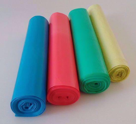 Obrázek Pytel LD 70 x 100 cm 40 µ různé barvy