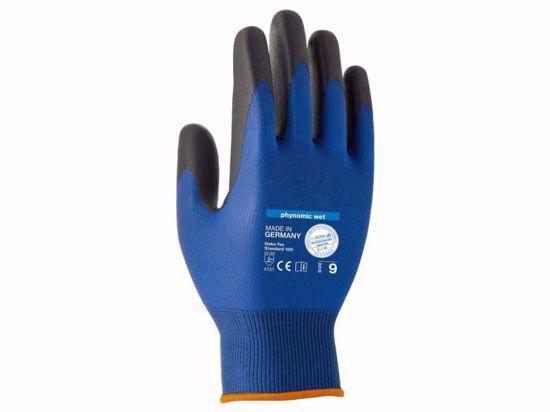 rukavice,pracovní,máčené,phynomic