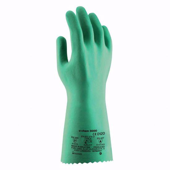rukavice,pracovní,chemické