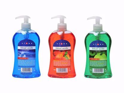 Obrázek Mýdlo Vione 500 ml