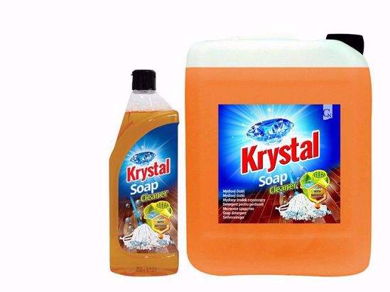 Obrázek Krystal mýdlový čistič