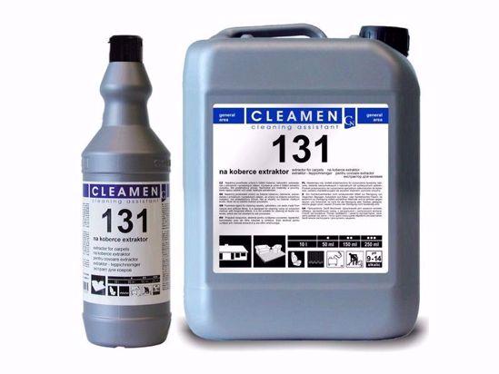 Obrázek Cleamen 131 na koberce extraktor