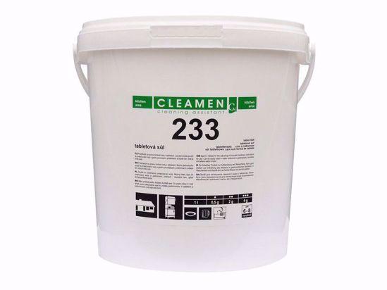 Obrázek Cleamen 233 tabletová sůl