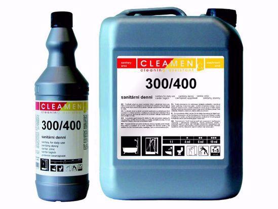 Obrázek Cleamen 300/400 sanitární