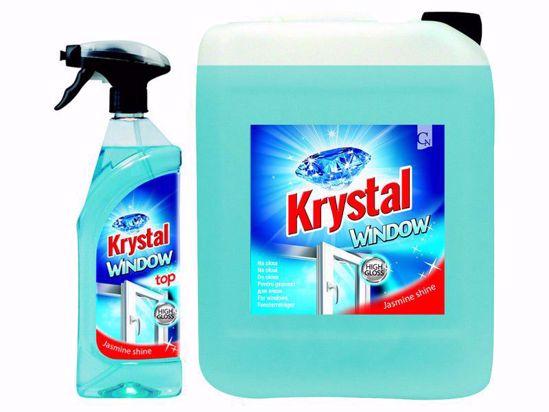 Obrázek Krystal čistič skel