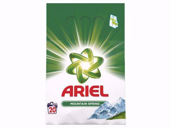 Obrázek Prací prášek Ariel