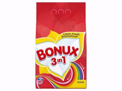 Obrázek Prací prášek Bonux Color