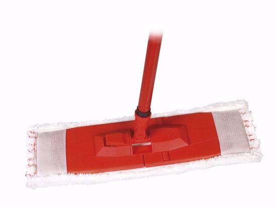 Obrázek Mop, tĕleso, hůl - mokrý úklid