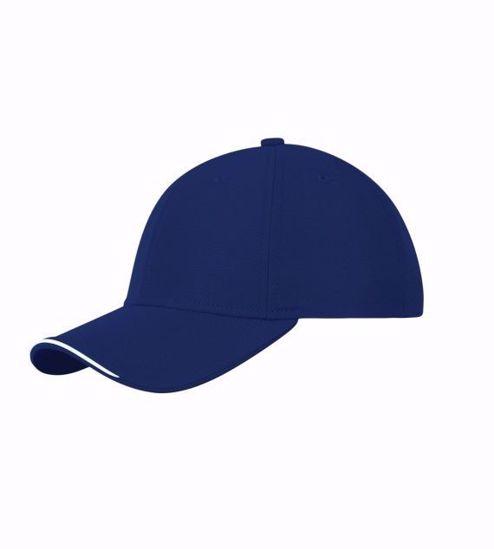 čepice,b4028,modrá,kšiltovka