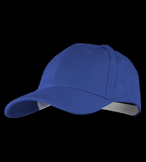 čepice,6p,kšiltovka,modrá