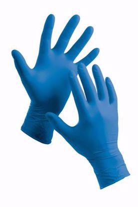 rukavice,pracovní,jednorázové,spoonbill