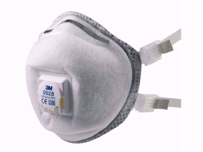 respirátor,3m,9928,p2