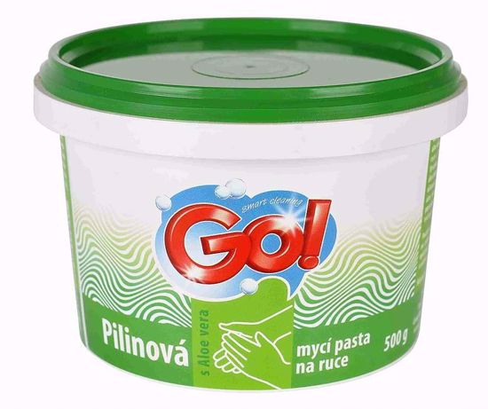 Obrázek GO! pilinová 300 g mycí pasta