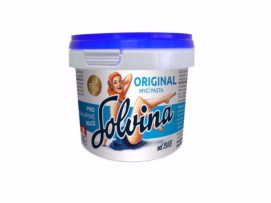 Obrázek Solvina original 320 g / 450 g