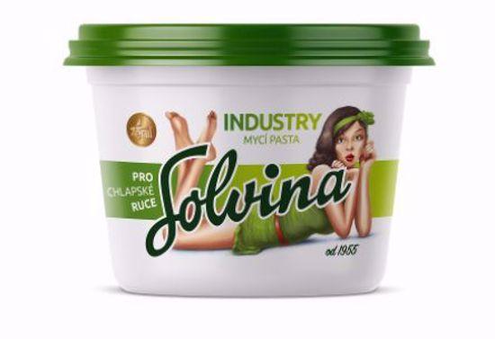 Obrázek Solvina industry 450 g