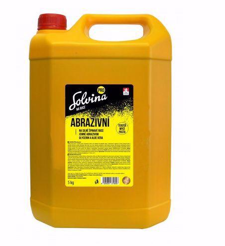 Obrázek Solvina Pro abrazivní 450 g / 5 kg