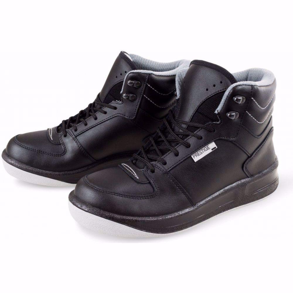 pracovní obuv, kotník, prestige