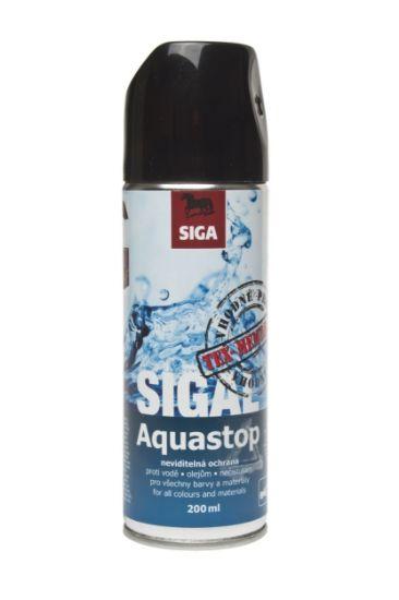 SIGAL Aquastop 200 ml