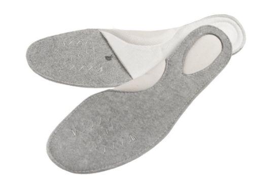 stélky,do obuvi, ESD